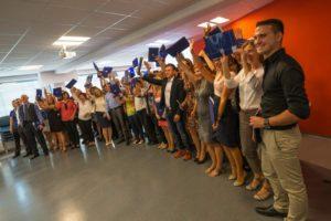 Višja strokovna šola Kranj nudi izobraževanje odraslih