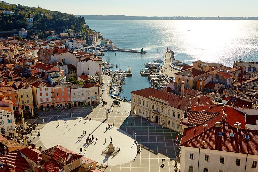 Slowenien Sehenswürdigkeiten